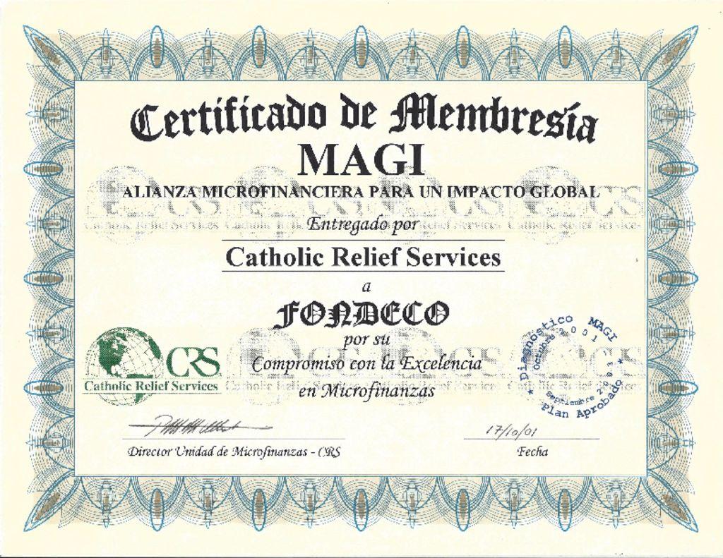 thumbnail of CERTIFICADO DE MEMBRESIA MAGI-