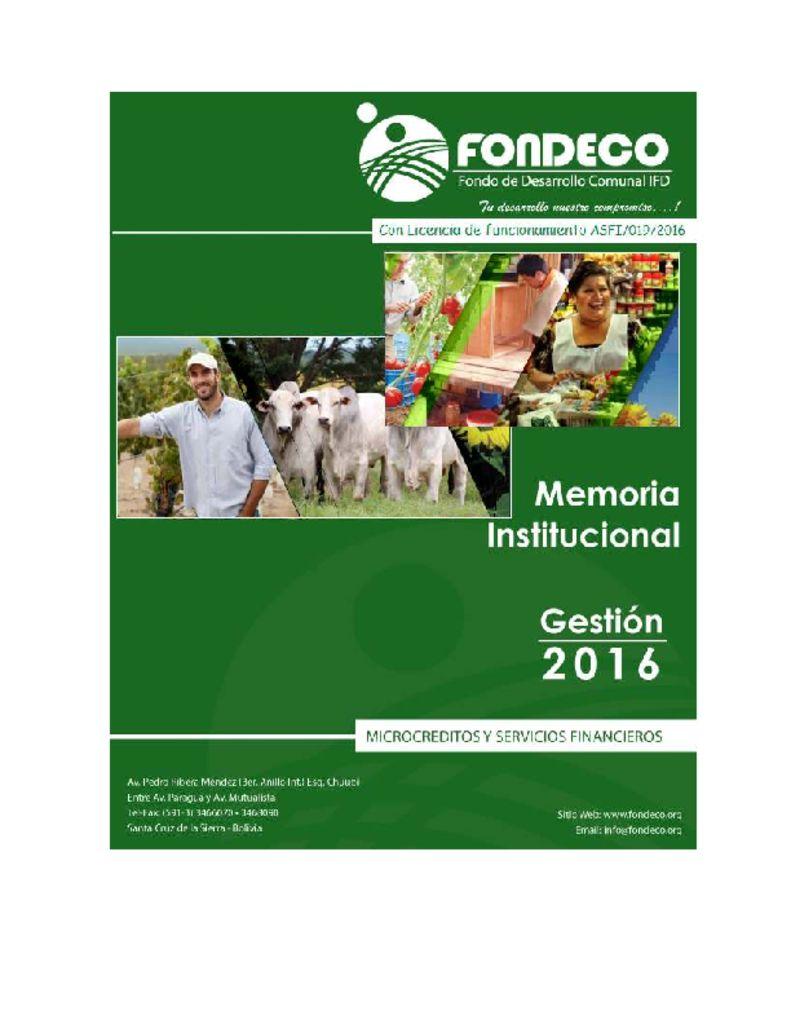 thumbnail of Memoria 2016_final